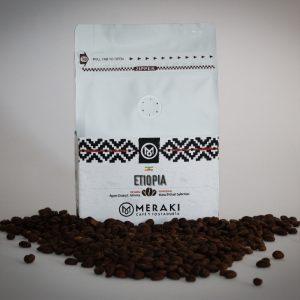 """Café Meraki Etiopia """"Duromina"""""""