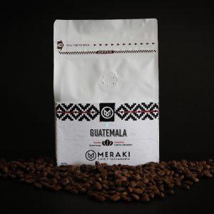 """Café Meraki Guatemala """"La Soledad"""""""