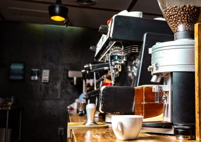 Cafe Meraki - Cafetería
