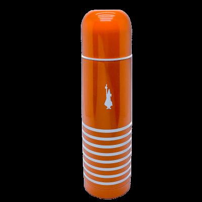 Termo Bialetti Pop naranjo 2